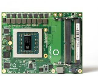 康佳特推出首款基于AMD嵌入式技术的服务器模块
