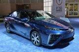 氢燃料电池技术是新能源汽车的终极方案?