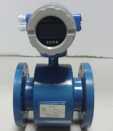 供水企業選擇電磁流量計時應該注意哪些問題