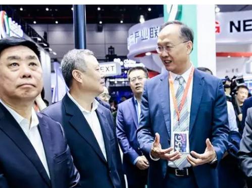 爱立信致力于帮助运营商和行业伙伴全面推动5G在中国的商用部署