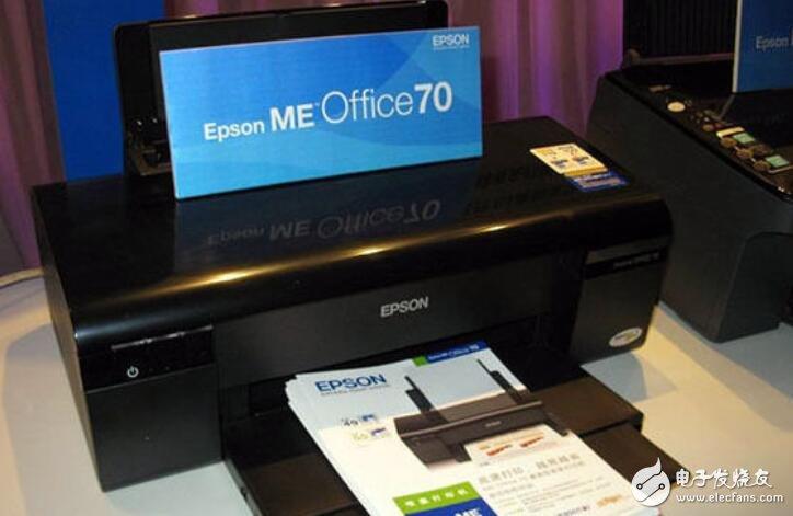 喷墨打印机哪种好_喷墨打印机寿命延长