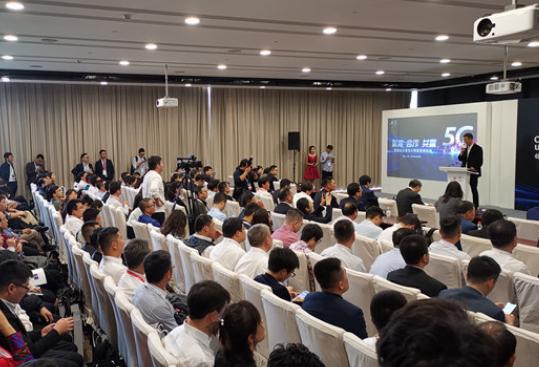 5G扑面而来中国联通该如何抓住机遇激发新业态下的经济发展