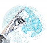 人类的未来是什么?机器人在这幅图景中一定有浓浓色彩