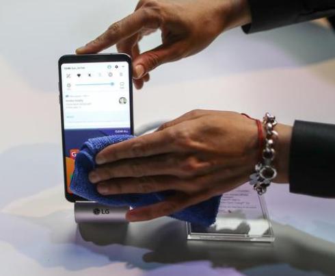 LG电子计划今年暂停在韩国生产手机