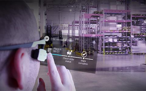 到2025年 仓储AR支出将超过230亿美元
