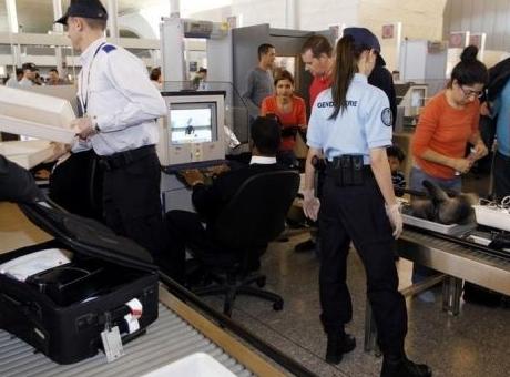 全球安全检查市场增长速度加快 机场产生最大的安全需求