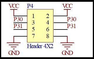 使用单片机进行STC89C52电子锁设计报告的资料说明