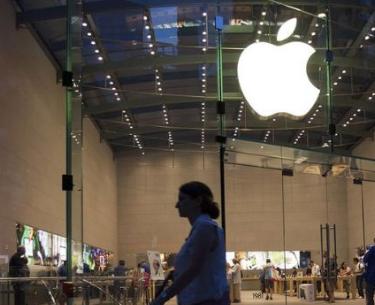 苹果的3D人脸识别又出故障 竟然将�钛�生误认为小偷