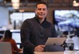 專訪福特自動駕駛汽車公司CEO Sherif Marakby