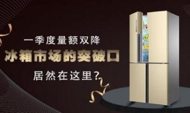 冰箱行业迎来新一轮竞争 企业也进入考验期