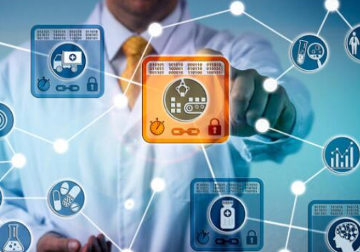 SAP正在开发基于区块链的供应链跟踪系统