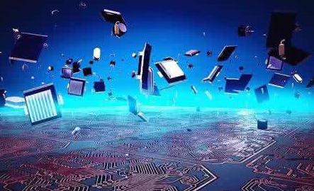 太极半导体与嘉合劲威电子合作签约 将积极开拓国内业务的第一步