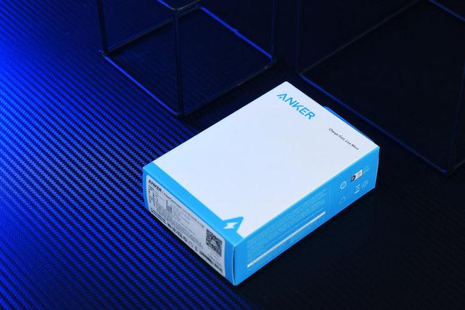 Anker安克一体化超级充评测 容量翻倍更加有安全感体积可一手掌控
