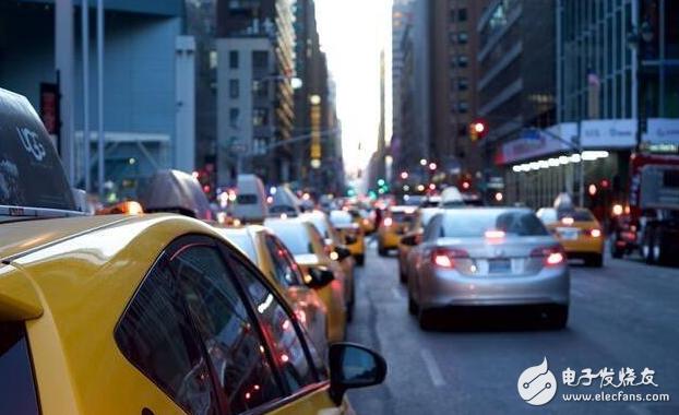 智慧城市:美国准备从全球成功中吸取教训