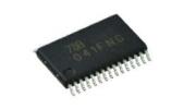 东芝两款三相无刷电机控制器IC新品上线