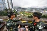 狐狸狡猾更显猎人真功,广东省总队查获一起无人机高空飞线走私案