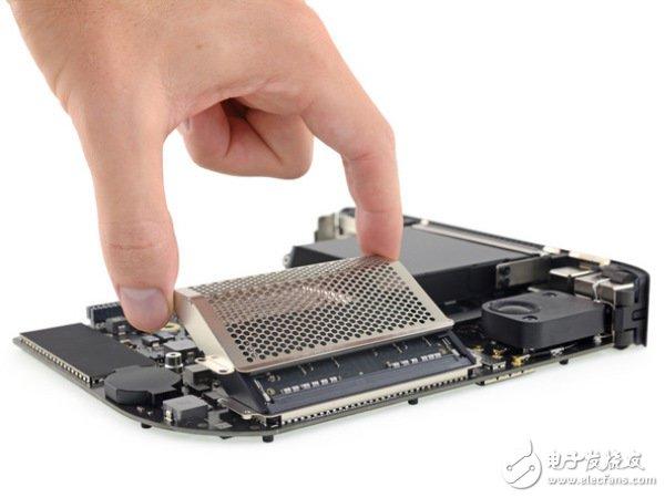 Macmini2018拆解 做工及用料如何
