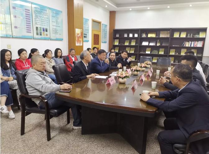 西安交通大学和鼎阳科技合办测试测量联合实验室挂牌仪式落幕