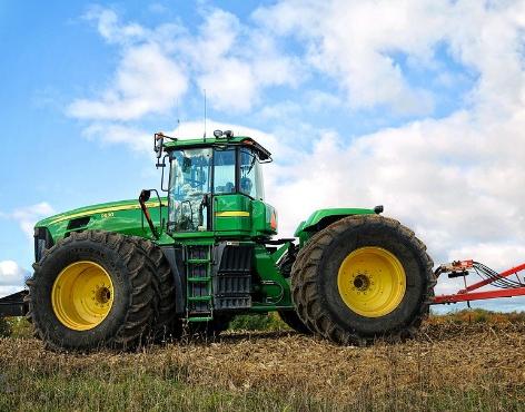 物联网将彻底改变农业产业