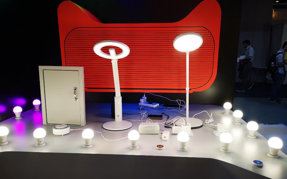 智慧照明:物联网的试金石