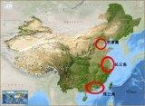 细数中国的十大卫星城