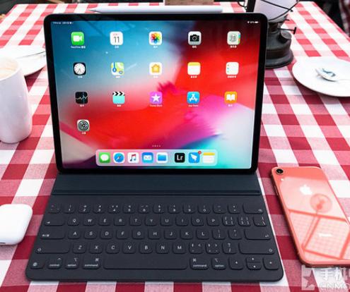 苹果将在2019年第四季度至2020年第一季度期间量产两款新iPad Pro