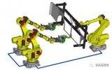 机器人视觉伺服系统技术的介绍及发展历程的详细资料...
