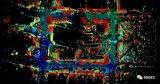 Techmake Solutions, S.A.将在其Eagle X测绘和测量系统中使用Velodyne激光雷达传感器