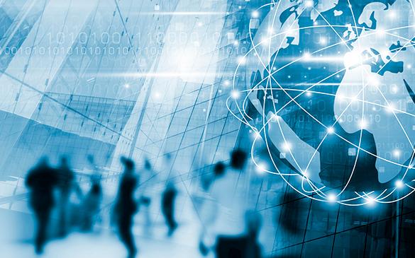 """智能技术""""核聚变""""催生智能经济,将拉动十万亿市场"""