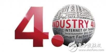 SAP展出端到端業務系統,推動工業4.0開放合作