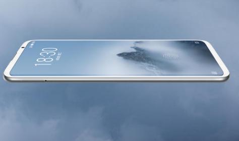 魅族在珠海正式发布了新一代3000元档旗舰机16s