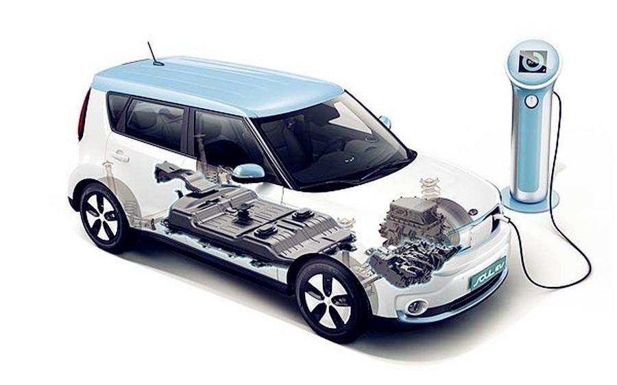 工信部:Q1国内新能源汽车销量29.9万辆
