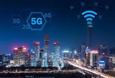 5G前夜各大电信运营商都在加紧在各大城市进行场景布局