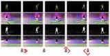 Facebook的?#33455;?#20154;员提出了一个能从真实视频中抽取可控制主角的模型Vid2Game