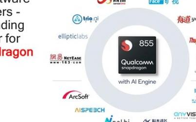 骁龙AI芯片兼容开放 生态伙伴共同打造手机AI用...