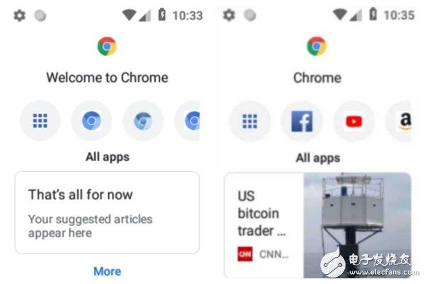 曝谷歌正在开发适用于功能手机的Android系统