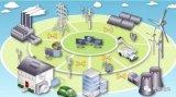"""推进泛在电力物联网建设,服务""""三型两网、世界一流""""战略落地实施"""