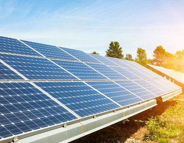 比利时太阳能光伏装机容量达到4GW,预计在2040年前达到18GW