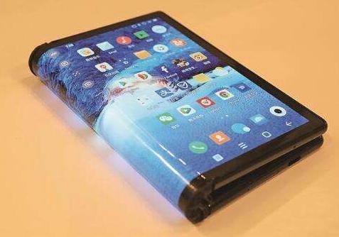 折叠屏手机是风口还是噱头