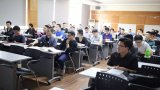 RISC-V处理器开源套件走进华中科技大学