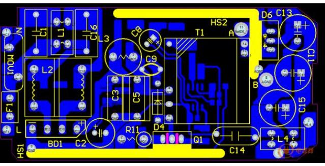 PCB电路设计的信号隔离技术解析