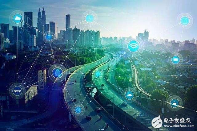 两大技术助力平安城市落地 大数据构建平安城市智慧大脑