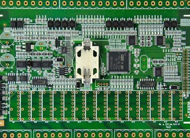 PCB电路板镀层不良的原因盘点