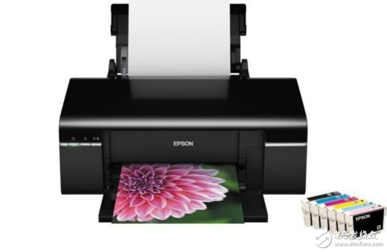 喷墨打印机的优缺点_喷墨打印机工作原理