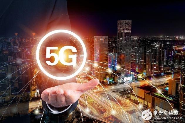 5G与视频的完美结合