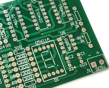 多层印制电路板分层起泡的原因及解决方案介绍