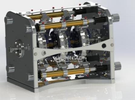 电磁干扰对发电机造成的励磁系统误动的分析与处理方法