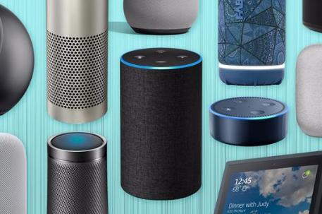 语音助手和智能』音箱承担起新的使命 开始⌒ 成为通往未来的新平台