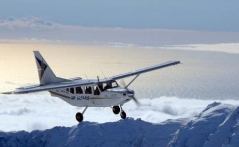 精功通航的涡轮增压版GA8飞机将亮相2019长治屯留通用航空产业展览会