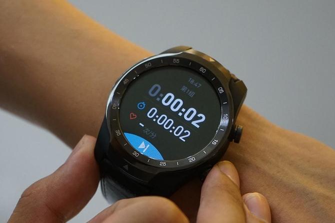 TicWatchPro智能手表体验 值不值得买